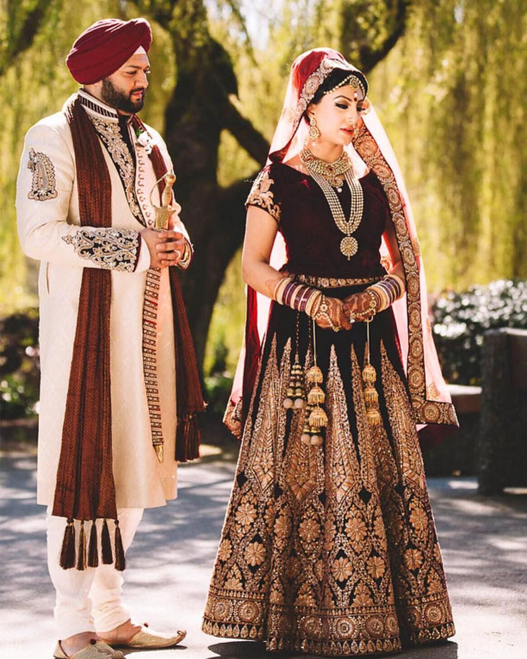 b57766be0d Wedding Lehenga With Beautiful Hand Embroidery Wedding Suits For Bride,  Bride Suit, Indian Wedding