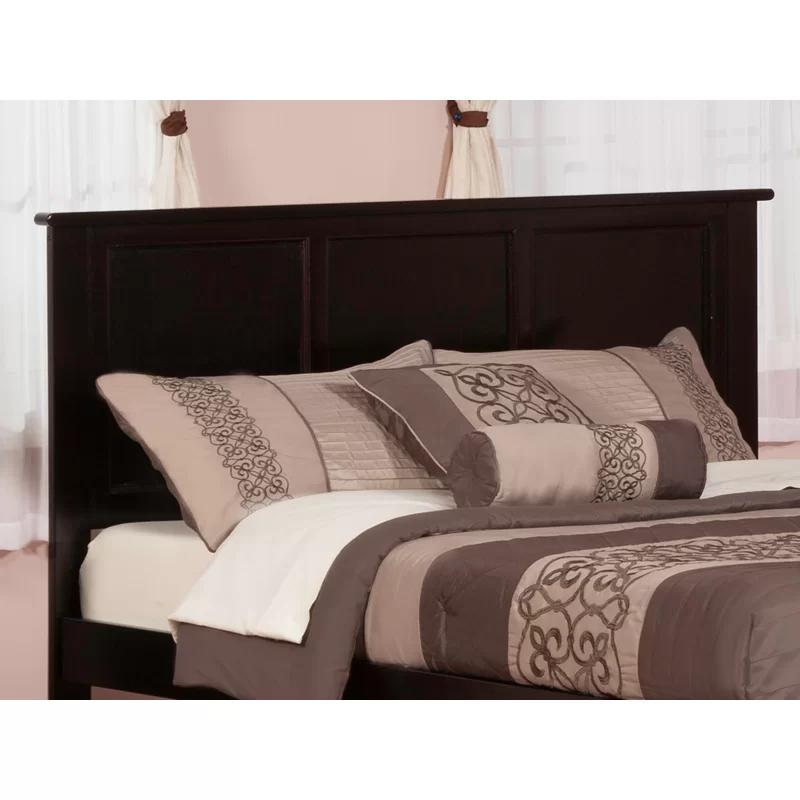 Best Espinoza Panel Headboard In 2020 Atlantic Furniture 640 x 480