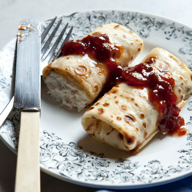 15+ Cheese blintz recipe easy information