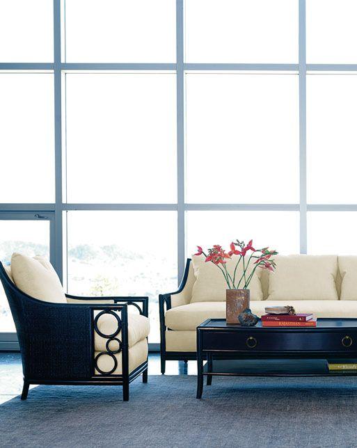Incroyable Laura Kirar Lounge Chair: A 81 (http://www.mcguirefurniture
