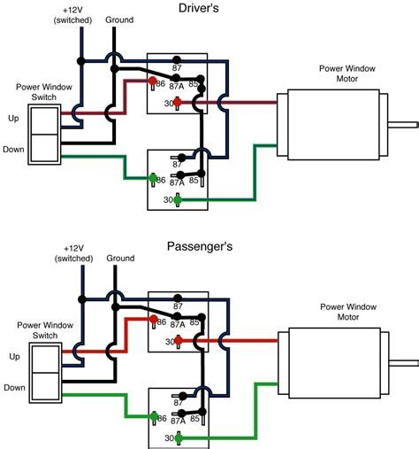 Pin By Choro On Electronica Trailer Wiring Diagram Diagram Windows