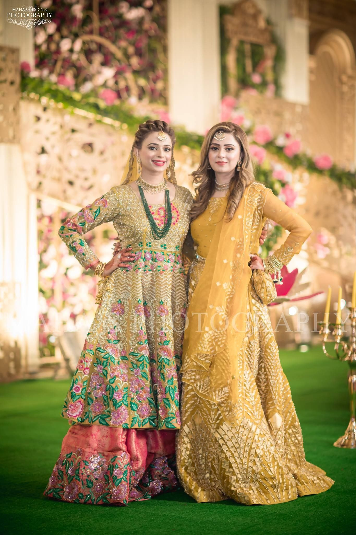 Wedding Inspirations image by Nayab Musa Pakistani
