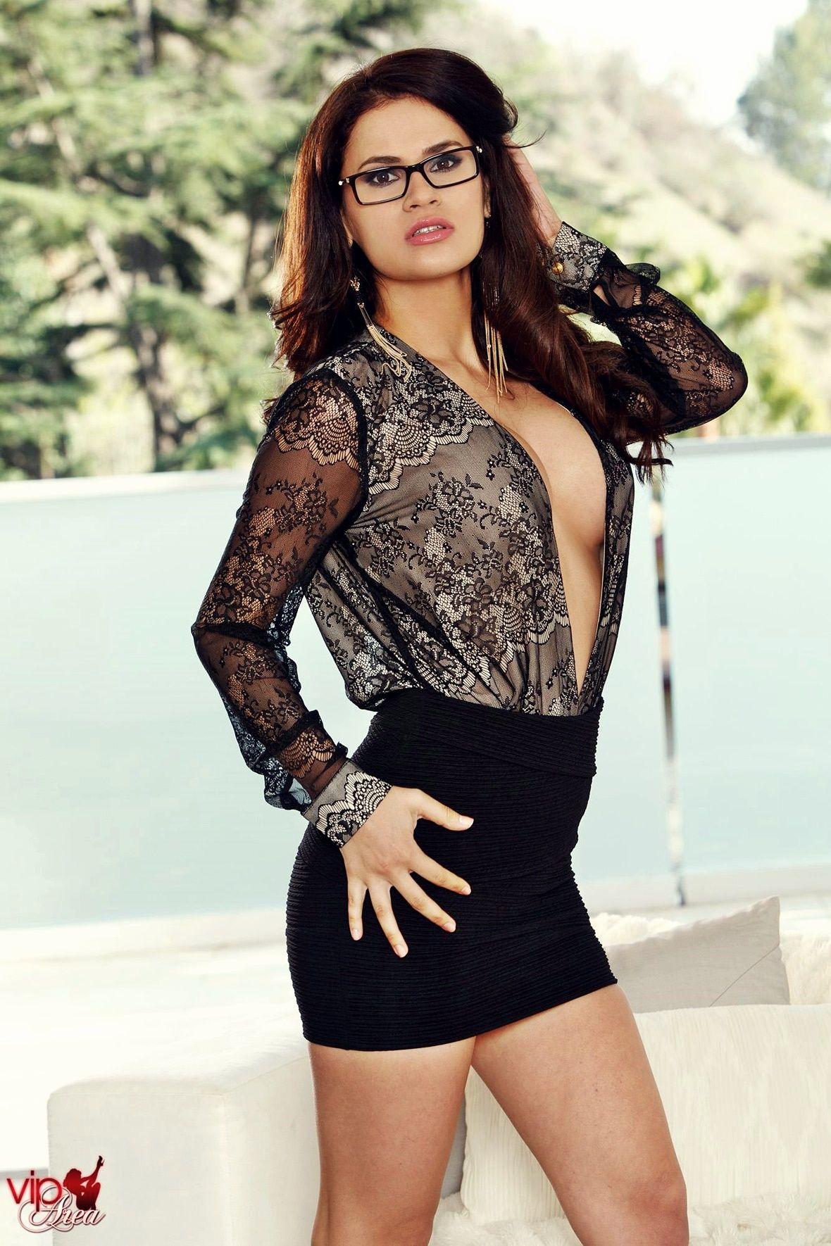 Vanessa Veracruz Nude Photos 8