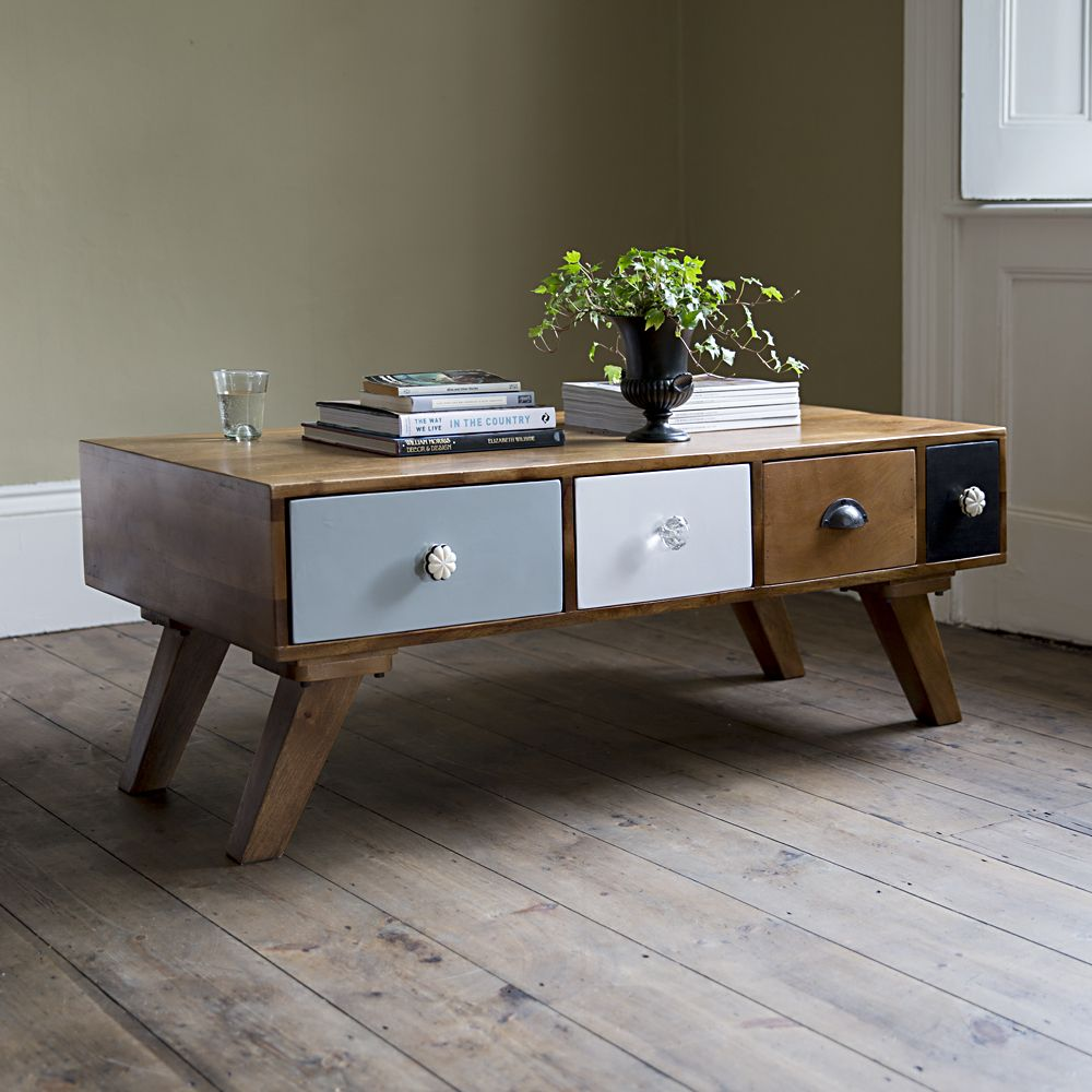 Milligan Coffee Table Www Atkinandthyme Co Uk