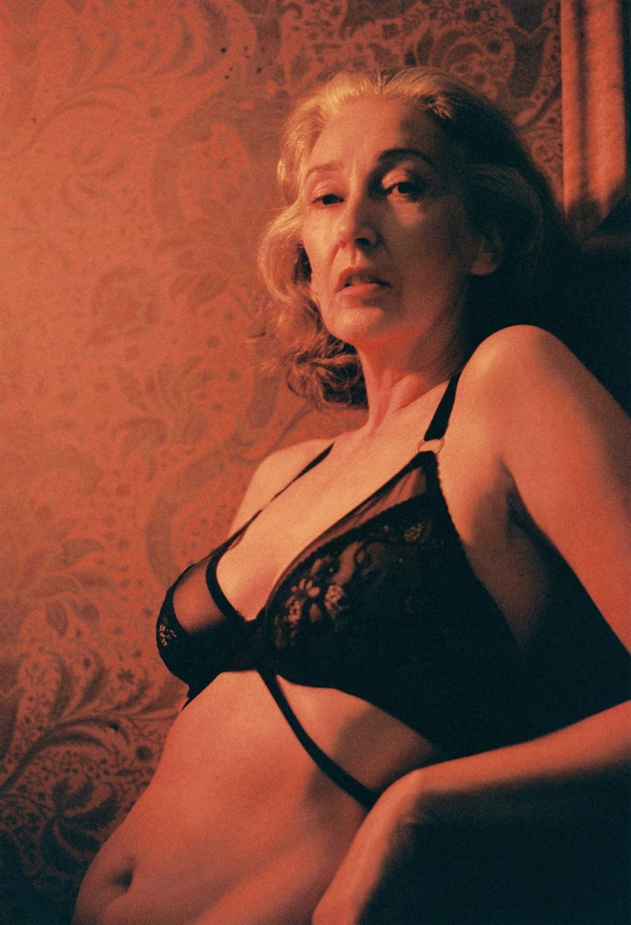 Amatuer big boobs from behind