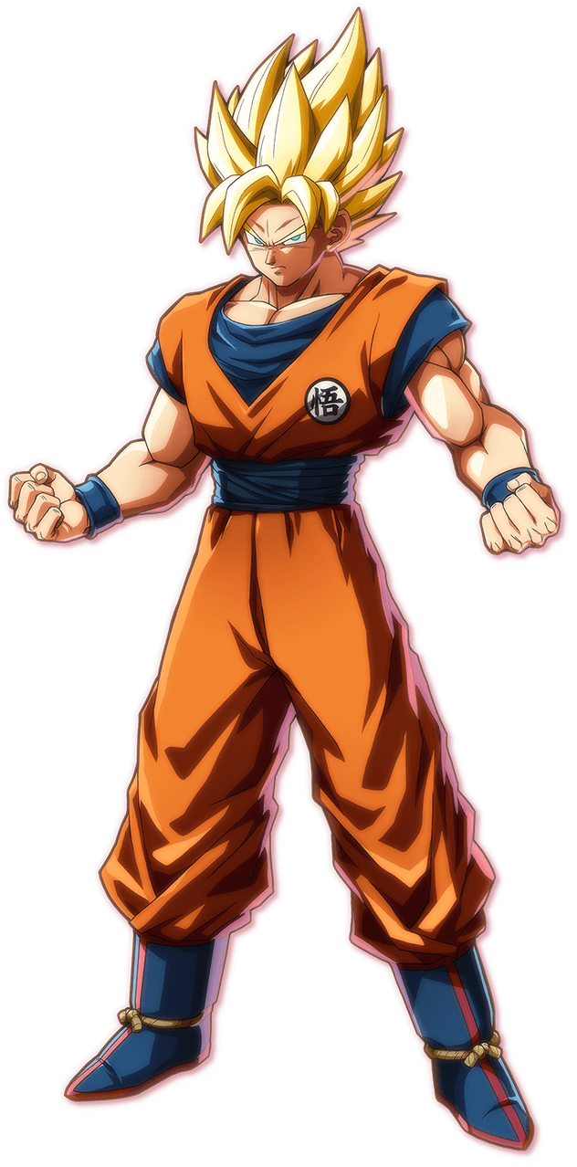 Free Dragon Ball Fighter Z Invitation Template Free Printable