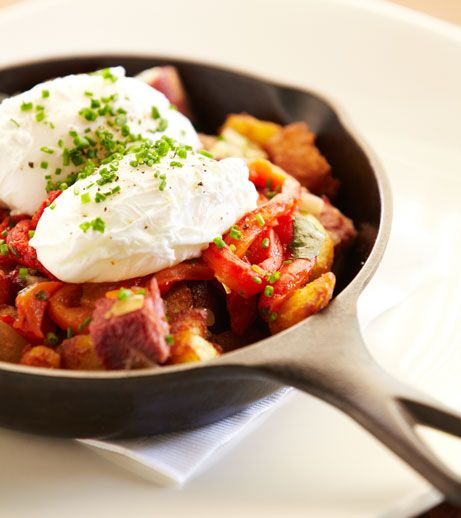 Gluten Free Veggie Skillet Breakfast Menu At Solbar Solage Calistoga Napa Restaurants