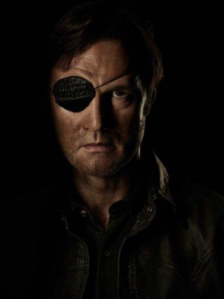 Reaparece El Gobernador En La Nueva Promo De The Walking Dead 4 The Walking Dead Walking Dead Elenco De Walking Dead
