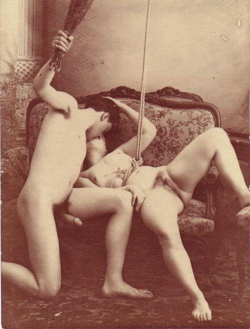 Photo Victorian Vintage Primitive