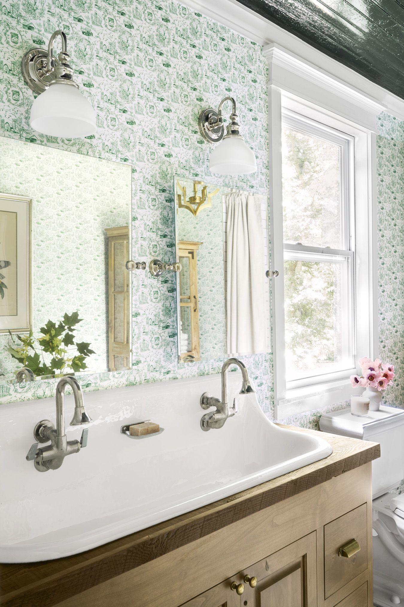 21+ Best Creative Bathroom Sink Design Ideas with Pictures ...