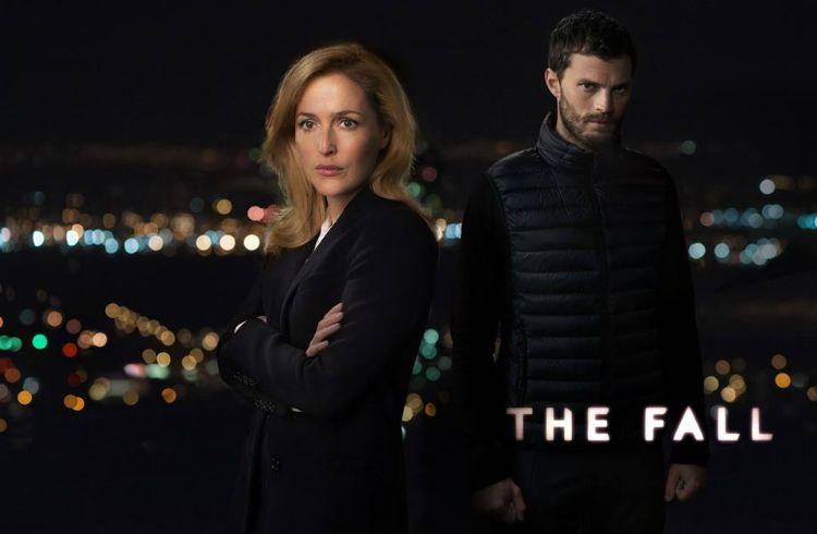 'The Fall' Season 3 Spoilers: Serial Killer Paul in Tip-Top Shape