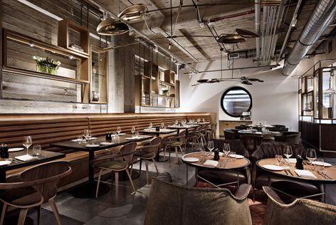 NeueHouse Hollywood, Los Angeles, 2015 - Rockwell Group