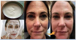 Empieza a hacer esto y tu cara será 10 años más joven (Te darás cuenta de los resultados de inmediato)   Salud con Remedios