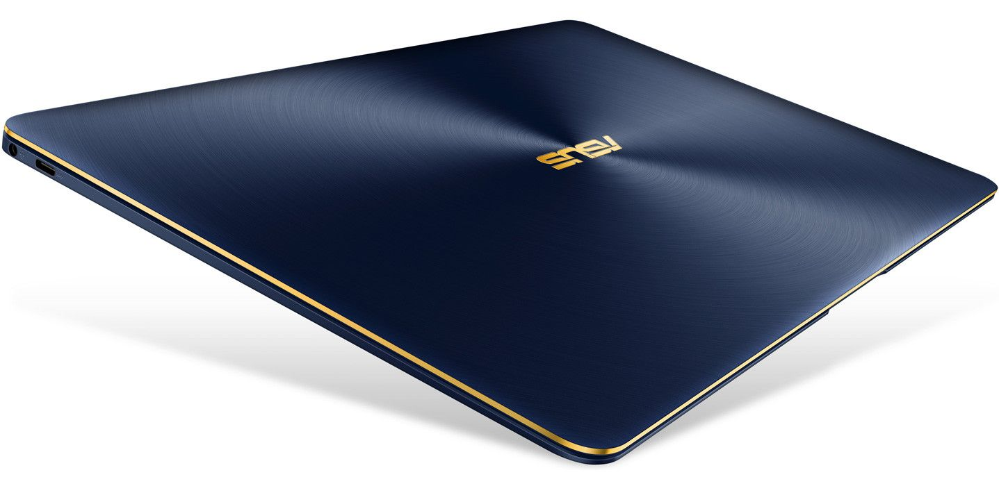 Ces Asus Zenbook 3 Deluxe Propt 14 Scherm In 13 Behuizing Asus Pc Laptop Ssd