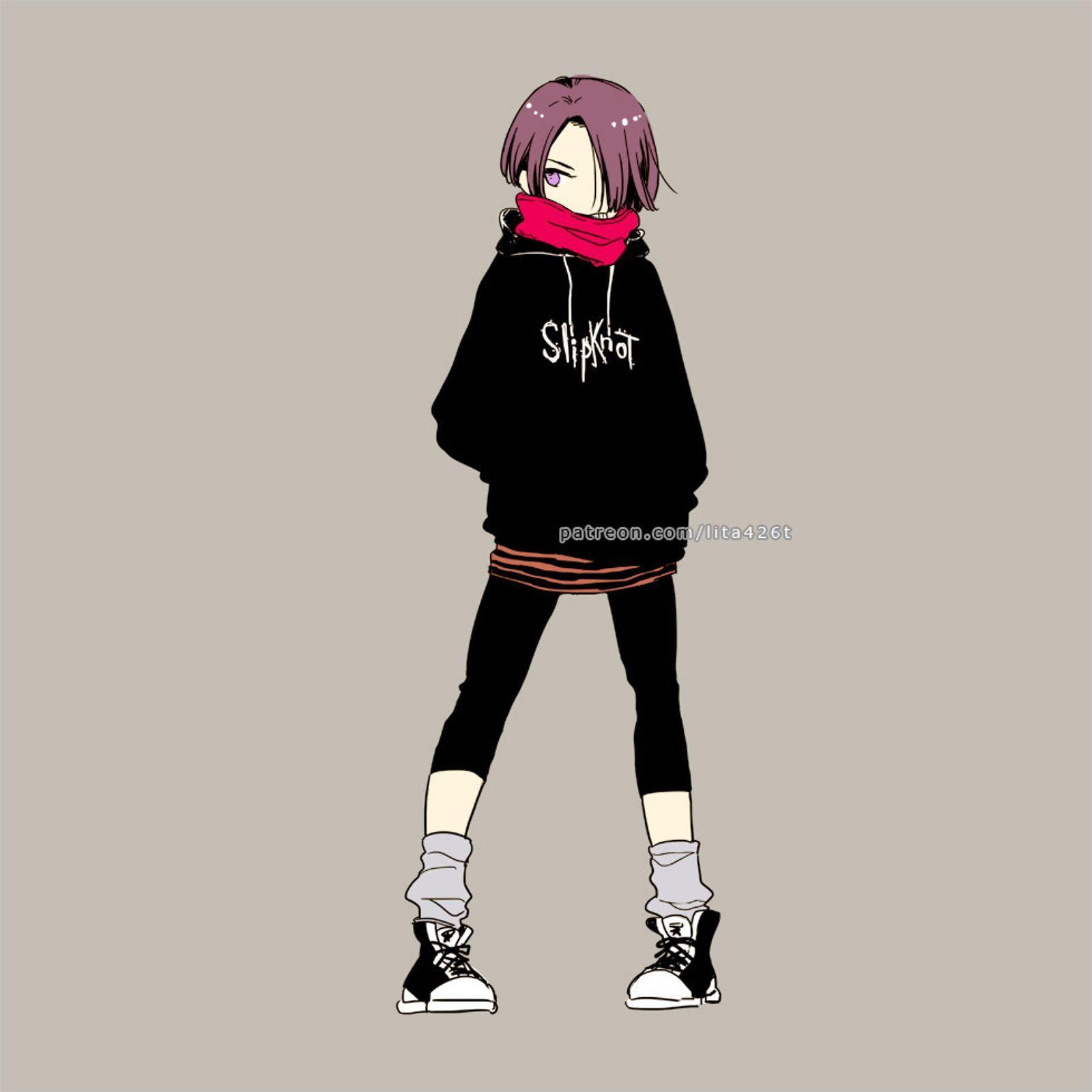 slipknot 20171220 | Tachibana Lita on Patreon