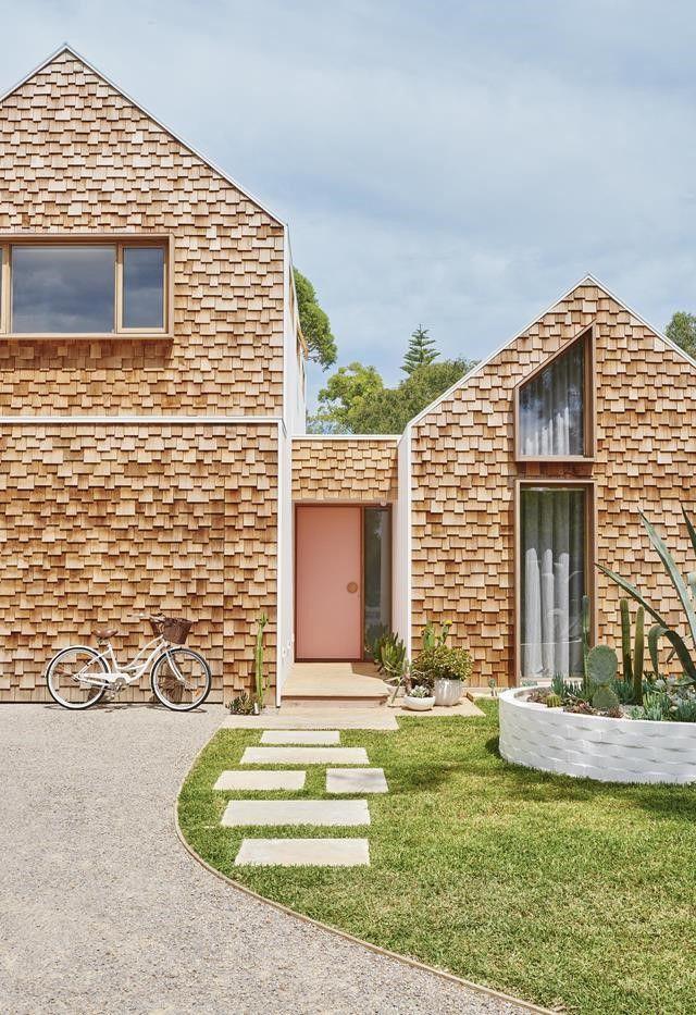 영화 속 공간같은 주택인테리어 : 네이버 블로그 #exteriordecor