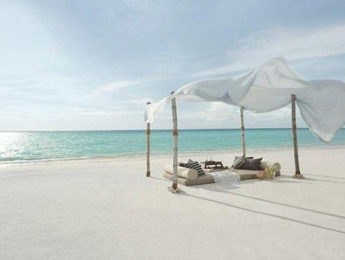 sand & sea. Timeless.no