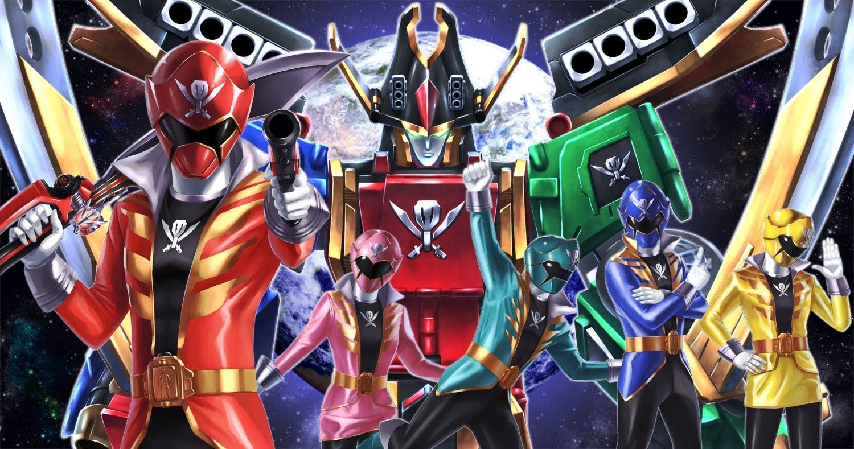 Power Rangers Super Megaforce Wallpaper For Mac Power Rangers