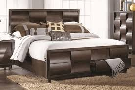 king bed with storage - Google Search