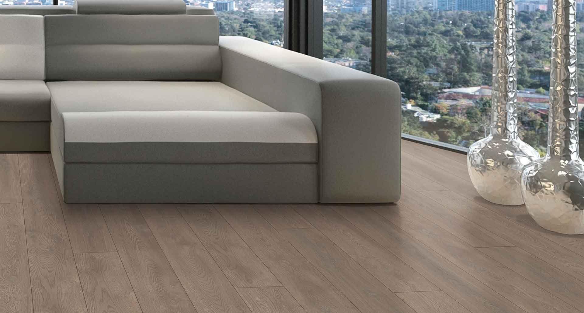 Natural Authentic 1 Strip London Oak Pergo Nspire Laminate Flooring Flooring Oak Wood Floors Pergo
