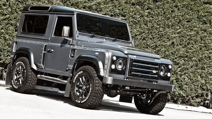 Image Result For Land Rover Defender 2018