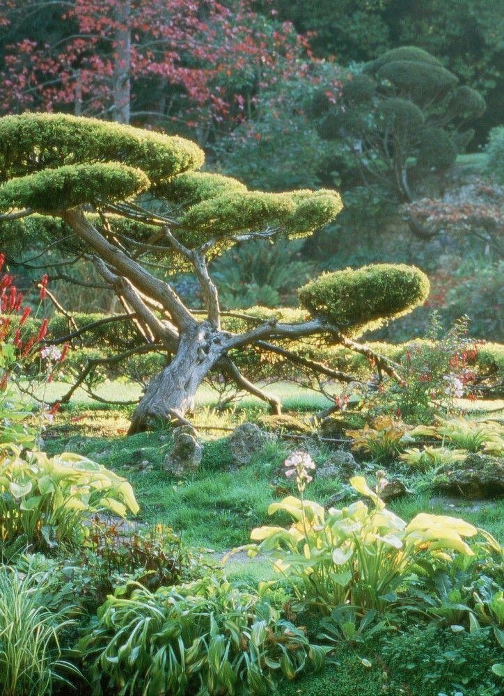 Photos Les 10 Plus Beaux Jardins Du Monde Le Huffington