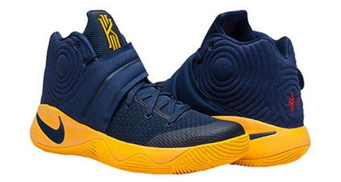 shoes of kyrie 2