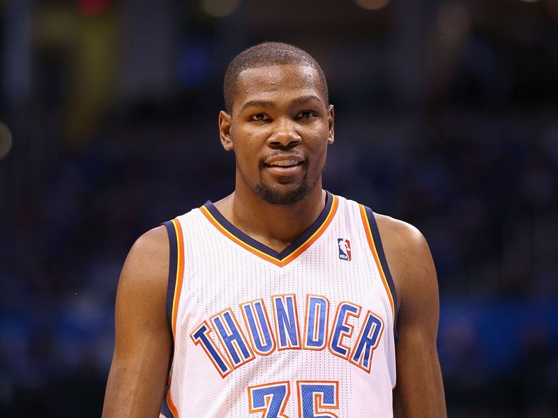 Kevin Durant Says He Follows Lebron Wants To Destroy Him