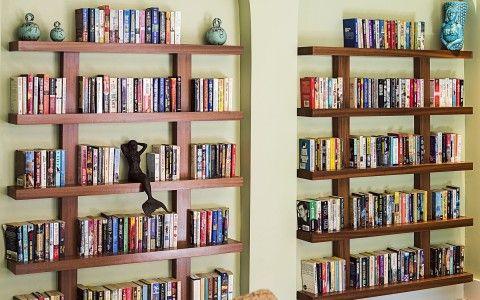 El-Paseo Hotel Library