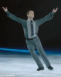 brian orser... met him a long time ago!
