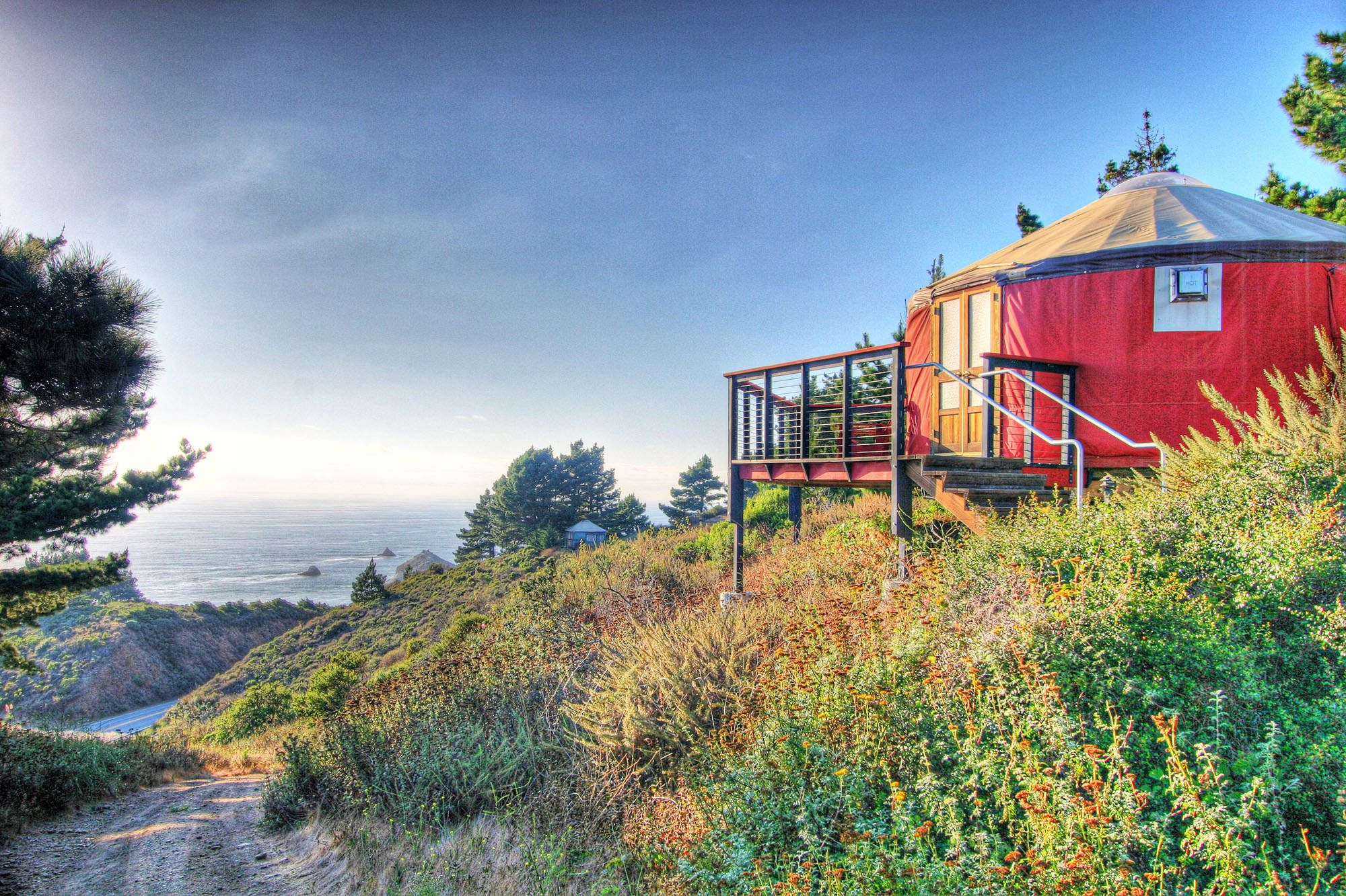 the 10 best hotels on the pacific coast highway | the next adventure