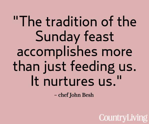 Get chef John Besh's #recipe for Pecan-Baked Ham: http://www.countryliving.com/recipefinder/pecan-baked-ham-recipe-clv1011    #words #quotes