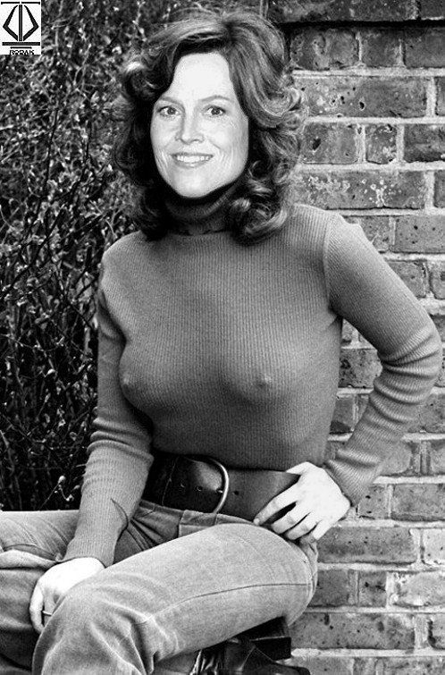 Sigourney Weaver Lesbian 108