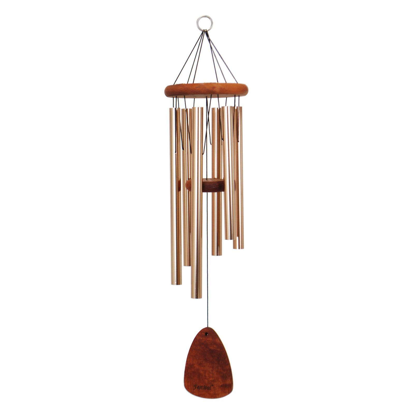 Festival 30 In Wind Chime Wind Chimes Chimes Sympathy Wind Chimes