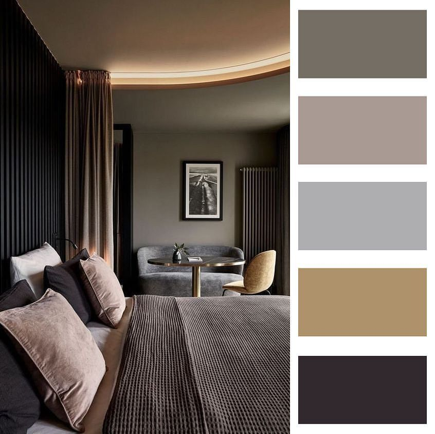 Colour Palette By Paleutr With Images