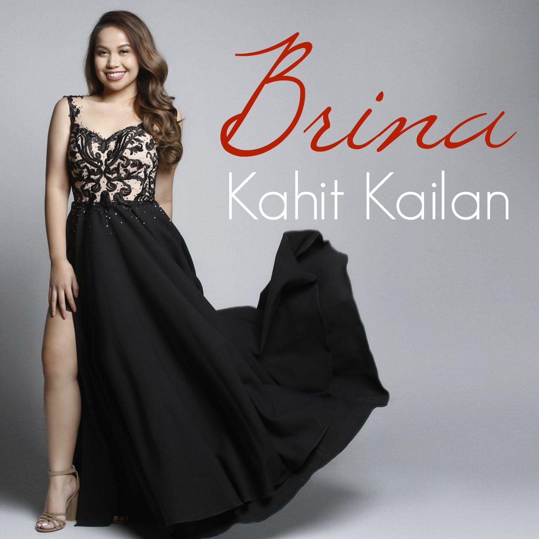 Brina Marasigan spotify, itunes, amazon, apple music