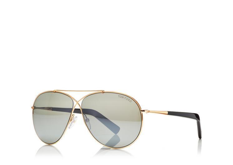 pilot sunglasses brand  Eva Pilot Sunglasses