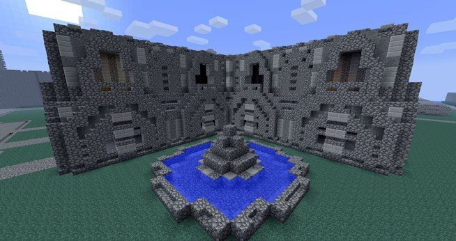 Minecraft Design Ideas minecraft home designs luxury mansion minecraft building ideas house design cute minecraft house designs best house Minecraft Worlds Weekly Workshop Architectural Design And Aesthetics Minecraft