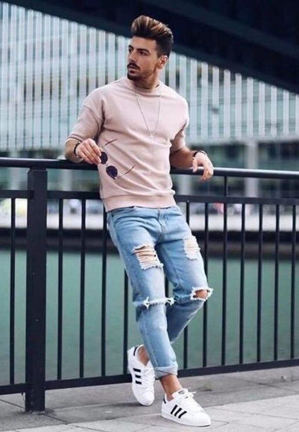 Pin de Noe Suarez en Outfits | Ropa de hombre, Estilo de