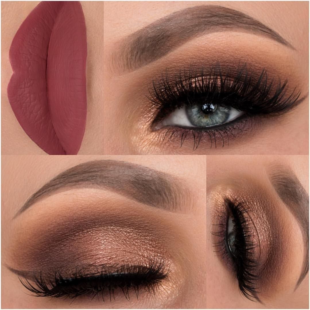 See this Instagram photo by @makeupbytaren • 1,598 likes