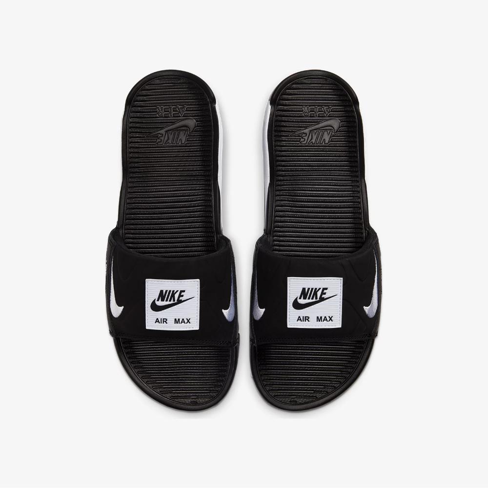 Nike Air Max 90 Slide - Bq4635-002