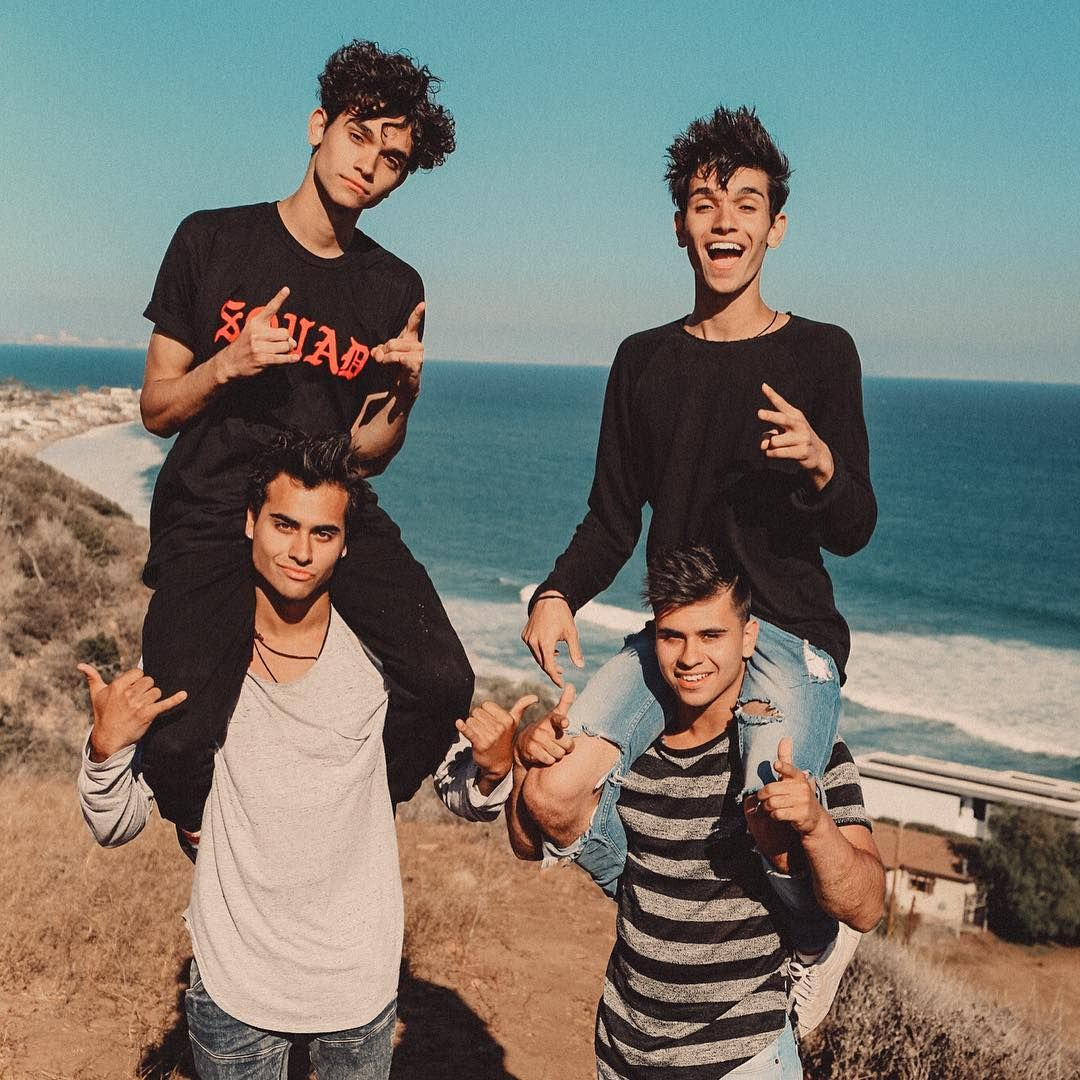 See this Instagram photo by @lucas_dobre • 28.9k likes ...