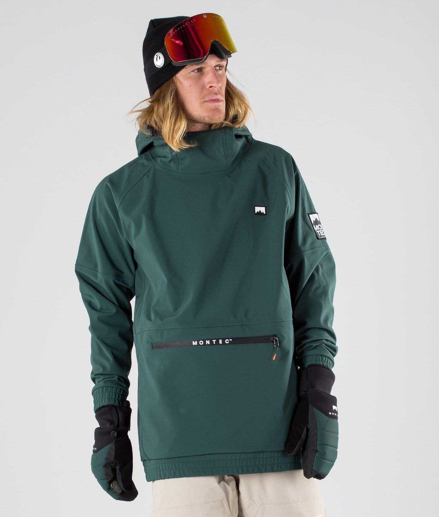 Tempest Ski Jacket Dark Atlantic | Jackets, Rain jacket, Skiing