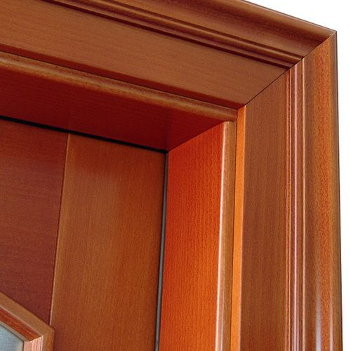 Zárubne dverí - Drevené Eurookná UNISTOL