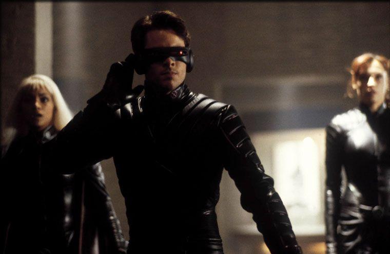 X Men 2000 Image Gallery X Men Cyclops X Men Jean Grey
