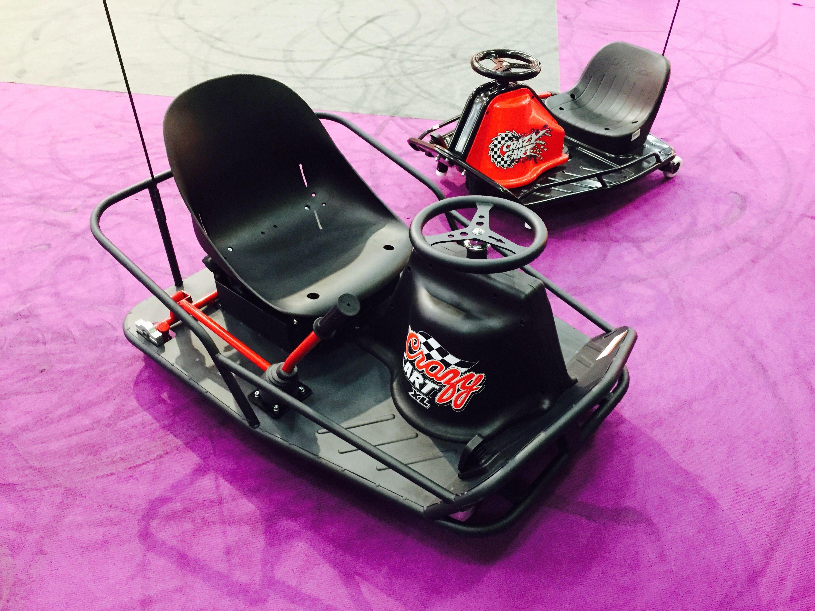 Razor Crazy Cart Xl Ultimate Drifting Machine For S Crazycart Karting