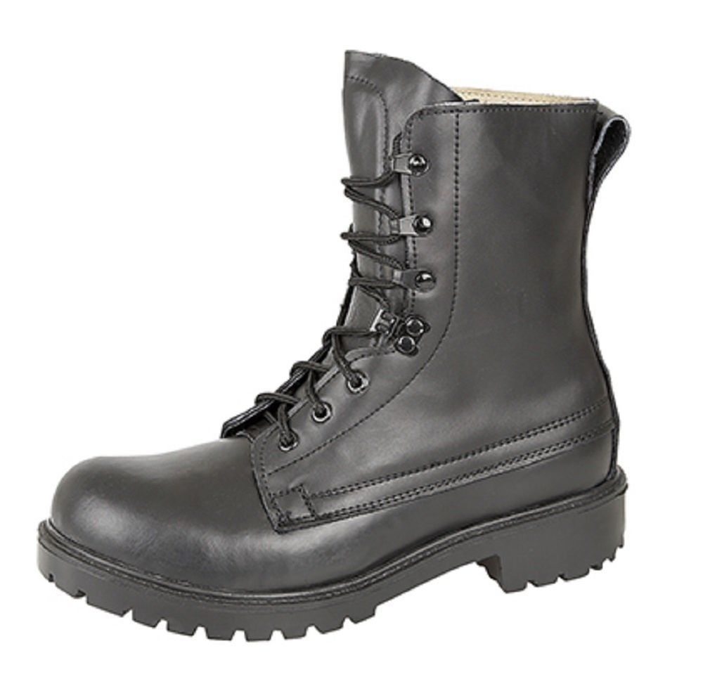 Zapatos negros Grafters para hombre zNiBV