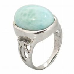 @Overstock - Larimar gemstone ringSterling silver jewelryClick here for ring sizing guidehttp://www.overstock.com/Jewelry-Watches/De-Buman-Sterling-Silver-Larimar-Gemstone-Ring/7022216/product.html?CID=214117 $41.99