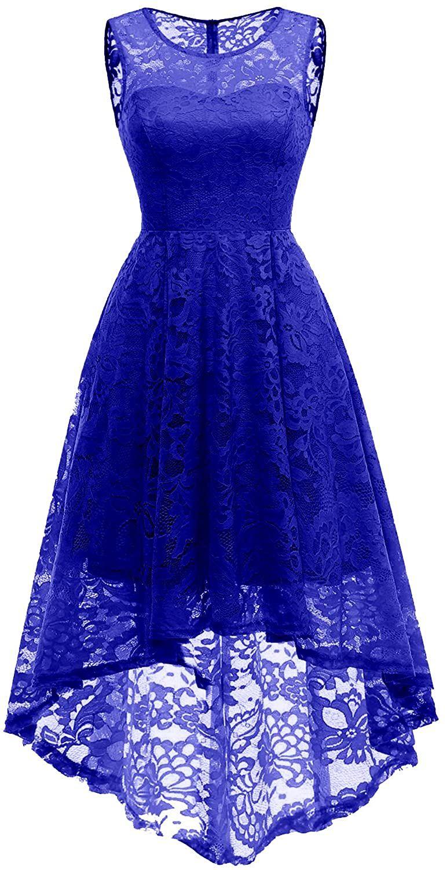 MuaDress 12 Elegante Abendkleider Cocktailkleider Damenkleider