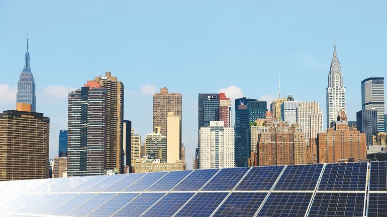 12 Ways To Make Money In Real Estate Crain S New York Business Solar Panels Solar Solar Electric